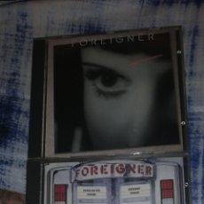 CDs de Música: FOREIGNER / 2 CDS. Lote 177037984