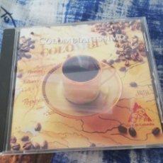 CDs de Música: COLOMBIANÍSIMO / VARIOS AUTORES / CD. Lote 177039913