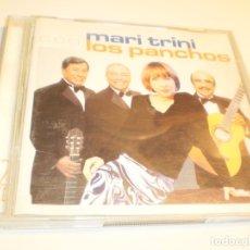 CDs de Música: CD 2 CD'S MARI TRINI Y LOS PANCHOS 2001 SPAIN (CD'S EN ESTADO NORMAL). Lote 177053097