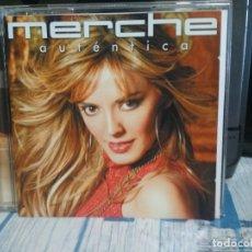 CDs de Música: CD MERCHE - AUTENTICA - VALE MUSIC 2004 PEPETO. Lote 177071988