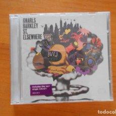 CDs de Música: CD GNARLS BARKLEY - ST. ELSEWHERE (9C). Lote 177130892