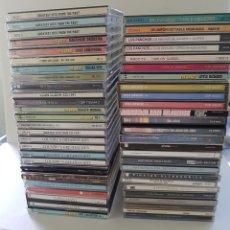 CDs de Música: LOTE DE 54 CDS DE MÚSIVA VARIADA. Lote 177177618