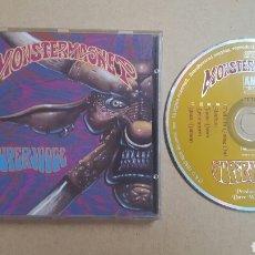 CDs de Música: MONSTER MAGNET SUPERJUDGE CD. Lote 177278058