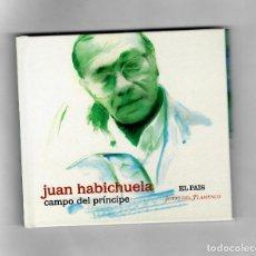 CDs de Música: JUAN HABICHUELA CAMPO DEL PRÍNCIPE - JOYAS DEL FLAMENCO ( EL PAIS) Nº8. Lote 86428604