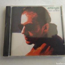 CDs de Música: CD ARANGO/PRECINTADO. Lote 177328409
