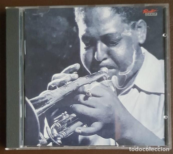 CDs de Música: MAESTROS DEL JAZZ COFRE 1, CON 20 CD,- VER FOTOS - Foto 3 - 177365975