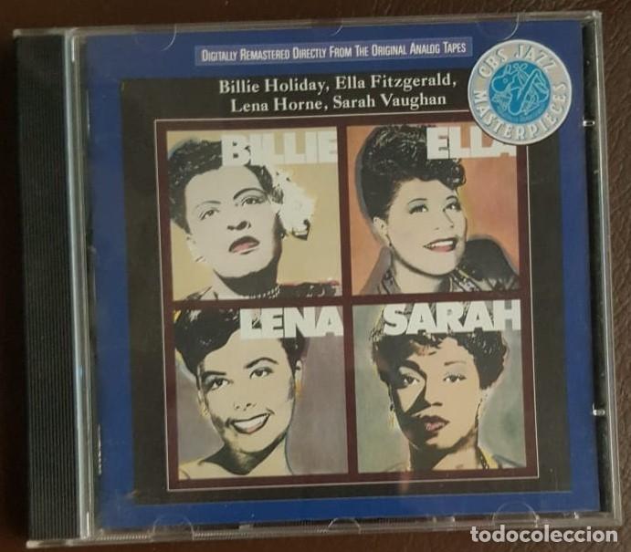CDs de Música: MAESTROS DEL JAZZ COFRE 1, CON 20 CD,- VER FOTOS - Foto 5 - 177365975