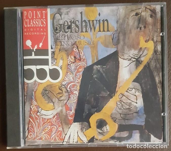 CDs de Música: MAESTROS DEL JAZZ COFRE 1, CON 20 CD,- VER FOTOS - Foto 7 - 177365975