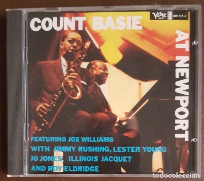 CDs de Música: MAESTROS DEL JAZZ COFRE 1, CON 20 CD,- VER FOTOS - Foto 11 - 177365975