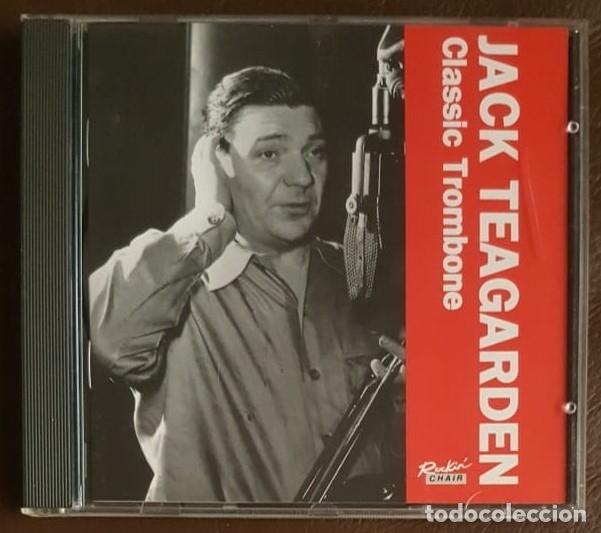 CDs de Música: MAESTROS DEL JAZZ COFRE 1, CON 20 CD,- VER FOTOS - Foto 21 - 177365975