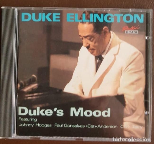 CDs de Música: MAESTROS DEL JAZZ, COFRE 2,- 20 CD, VER FOTOS - Foto 6 - 177368689