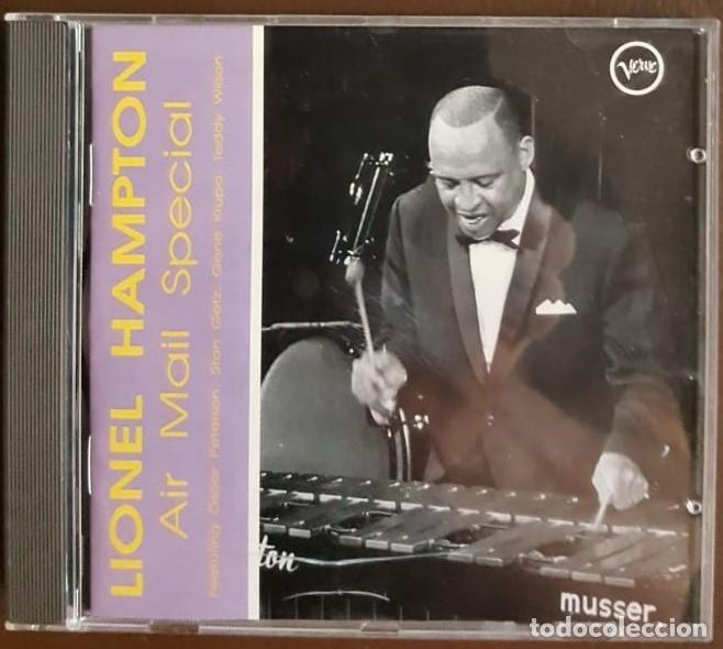 CDs de Música: MAESTROS DEL JAZZ, COFRE 2,- 20 CD, VER FOTOS - Foto 8 - 177368689