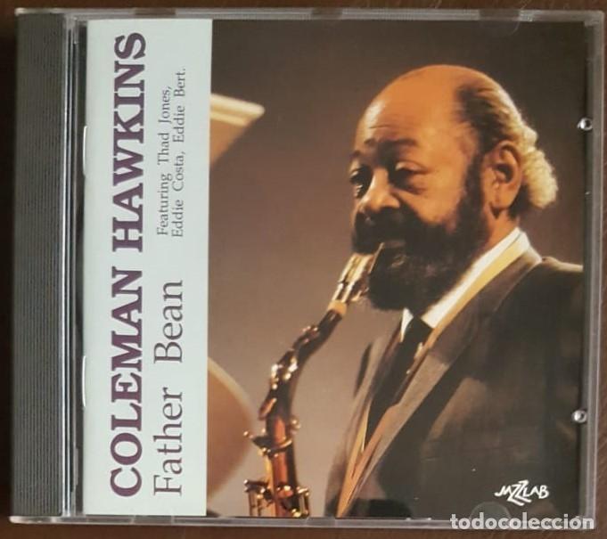 CDs de Música: MAESTROS DEL JAZZ, COFRE 2,- 20 CD, VER FOTOS - Foto 9 - 177368689