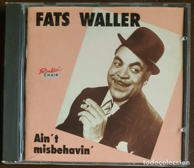 CDs de Música: MAESTROS DEL JAZZ, COFRE 2,- 20 CD, VER FOTOS - Foto 15 - 177368689