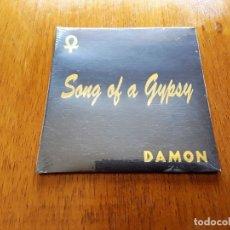 CDs de Música: DAMON - SONG OF A GYPSY 1968 USA PSYCHEDELIC ROCK CD. Lote 177377993