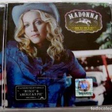 CDs de Música: MADONNA - MUSIC - CD WARNER BROS. RECORDS 2000 BPY. Lote 177387023