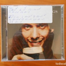 CDs de Música: CD 46 OF YOUR FAVOURITE IRISH DRINKING SONGS (2 CD'S) (5M). Lote 177388032
