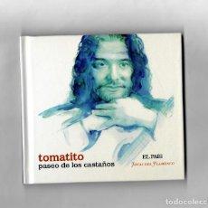 CDs de Música: TOMATITO, PASEO DE LOS CASTAÑOS - JOYAS DEL FLAMENCO ( EL PAIS) Nº17. Lote 79105154