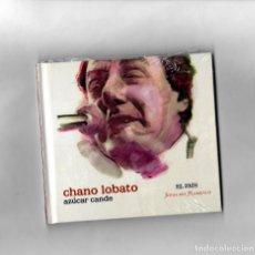 CDs de Música: CHANO LOBATO AZÚCAR CANDE - JOYAS DEL FLAMENCO ( EL PAIS) Nº16. Lote 86421272