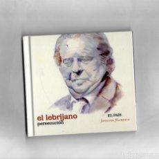 CDs de Música: EL LEBRIJANO, PERSECUCIÓN - JOYAS DEL FLAMENCO ( EL PAIS) Nº25. Lote 49479292