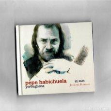 CDs de Música: PEPE HABICHUELA, -YERBAGÜENA -JOYAS DEL FLAMENCO ( EL PAIS) Nº27. Lote 86423908