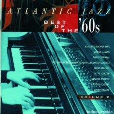 CDs de Música: ATLANTIC JAZZ - CD -. Lote 177423903