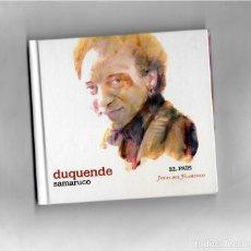 CDs de Música: DUQUENDE, -SAMARUCO - JOYAS DEL FLAMENCO ( EL PAIS) Nº29. Lote 49479454