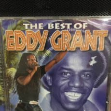 CDs de Música: EDDY GRANT-THE BEST OF-PRECINTADO. Lote 177432087