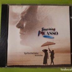 CDs de Música: SURVIVING PICASSO - BSO - 1996 - COMPRA MÍNIMA 3 EUROS. Lote 177433025