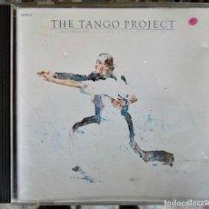CDs de Música: TANGO PROJECT - 13 TEMAS - CD. Lote 177436500