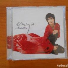 CDs de Música: CD ENYA - AMARANTINE (6H). Lote 177480123