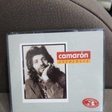 CDs de Música: CAMARON ANTOLOGIA 3 CD'S 1996. Lote 177503557