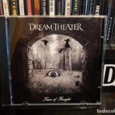 CDs de Música: DREAM THEATER - TRAIN OF THOUGHT. Lote 177505508