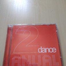 CDs de Música: RECOPILATORIO ANUAL DANCE CD 2. Lote 177530885