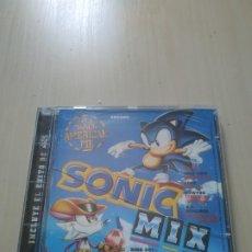 CDs de Música: SONIC MIX. RECOPILATORIO ARCADE. Lote 177531080