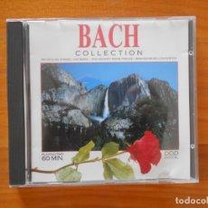 CDs de Música: CD BACH COLLECTION (DL). Lote 177568812
