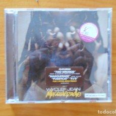 CDs de Música: CD WYCLEF JEAN - MASQUERADE (EC). Lote 177569915