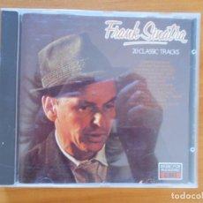 CDs de Música: CD FRANK SINATRA - 20 CLASSIC TRACKS (DN). Lote 177575840