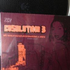 CDs de Música: CASA LATINA 3-2 CD-2005-PRECINTADO. Lote 177578744