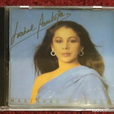 CDs de Música: ISABEL PANTOJA (MARINERO DE LUCES) CD 1990. Lote 177610040