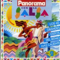 CDs de Música: SALSA - 2. Lote 177633938