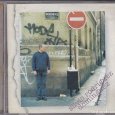 CDs de Música: SILVIO RODRÍGUEZ DOMINGUEZ - DESCARTES - CD. Lote 177634277