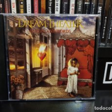 CDs de Música: DREAM THEATER - IMAGES AND WORDS. Lote 177641890