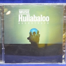 CDs de Música: MUSE - HULLABALOO - SOUNDTRACK - 2 CD. Lote 177671367