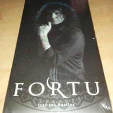 CDs de Música: FORTU 2 CD TRAS TUS..SPANISH HEAVY 2014-OBUS-MAGO DE OZ-AVALANCH-GEYSER-MURO-SANTA-SARATOGA-LEPOKA. Lote 177681834