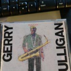 CDs de Música: GERRY MULLIGAN – MULLIGAN (EDICIÓN JAPONESA PIRATA). Lote 177693534