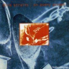 CDs de Música: DIRE STRAITS - ON EVERY STREET. Lote 177704653