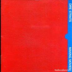 CDs de Música: DIRE STRAITS - MARKING MOVIES. Lote 177706735