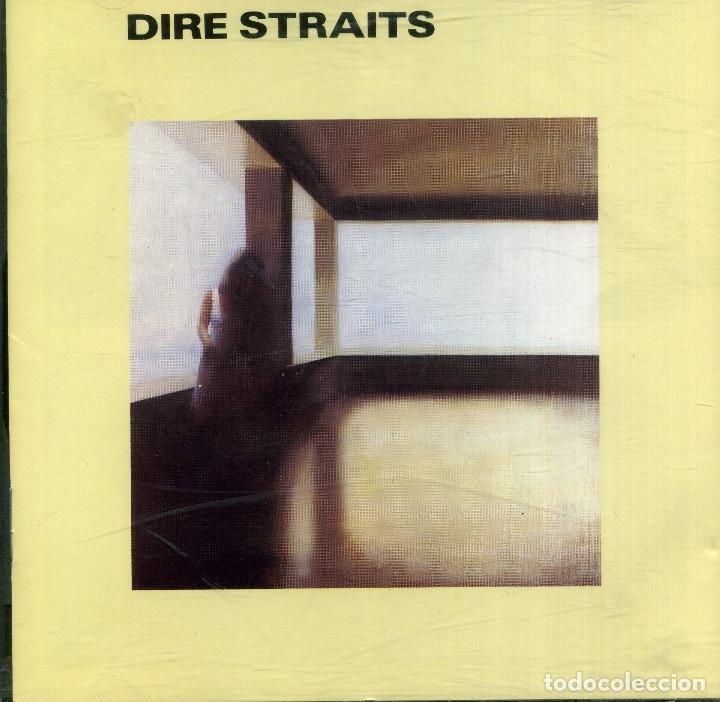 DIRE STRAITS (Música - CD's Disco y Dance)