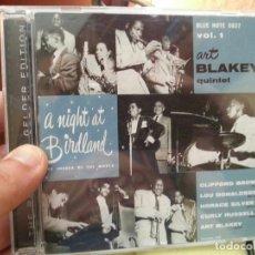 CDs de Música: ART BLAKEY QUINTET VOL.1. Lote 177709363